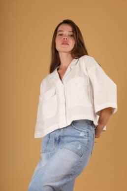 חולצת דנה