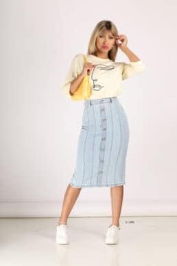 חצאית אנדי