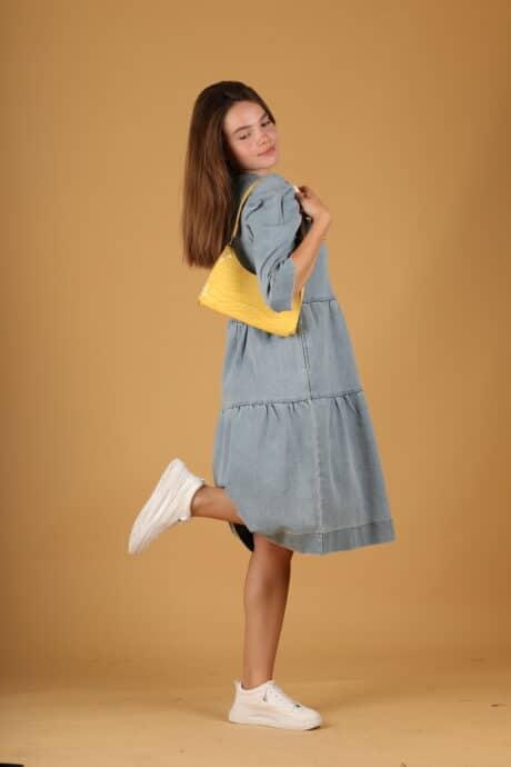 שמלת קים