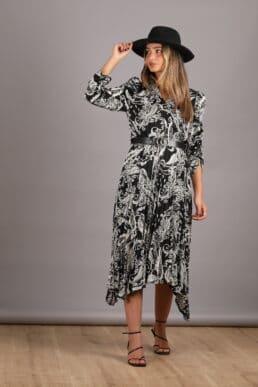 שמלת נור