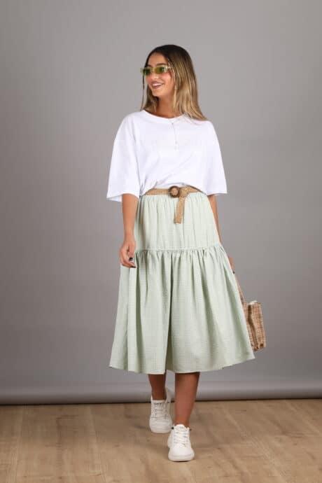חצאית בר