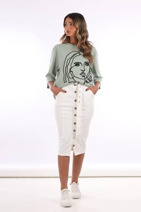 חולצת ג'ולין