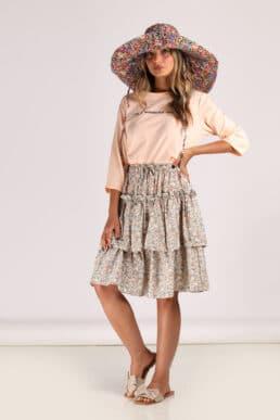 חצאית אנני