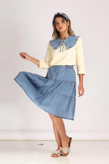 חצאית ביילי